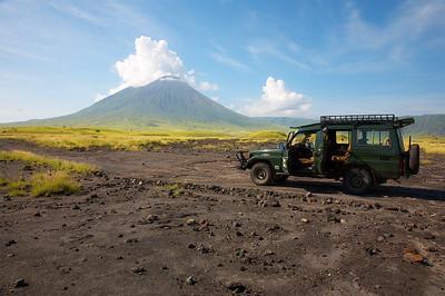 Africa - scenery