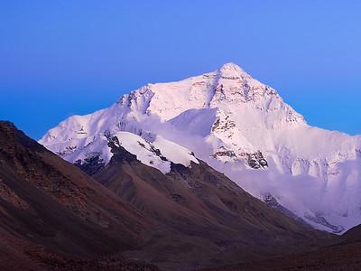 China and Tibet scenery