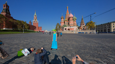 Moscow People