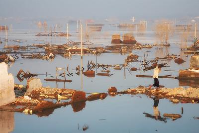 """""""Human Error"""" - The Sidoarjo mud flow"""