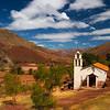 The Church, Maragua, Bolivia