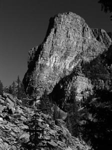 At Ten Peaks