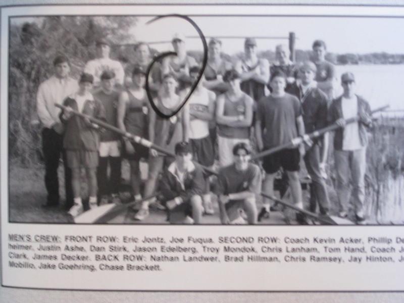 1993 Boys