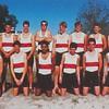 2002 Varsity Boys