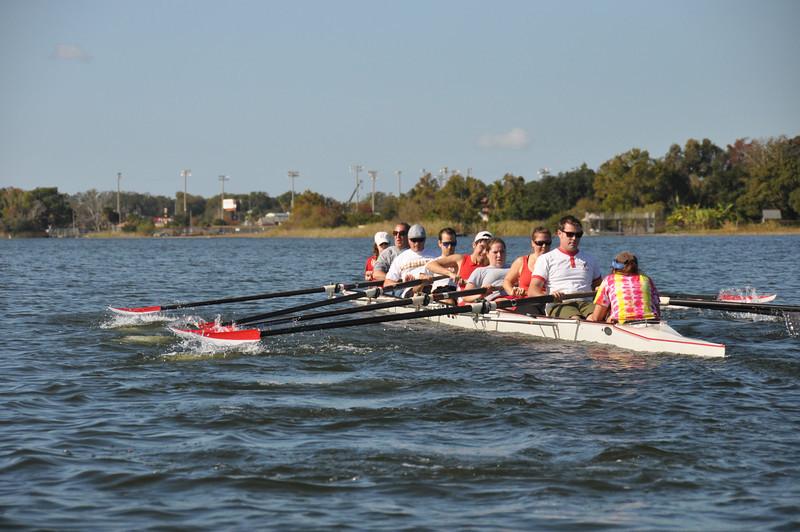 Alumni Row 2012-95