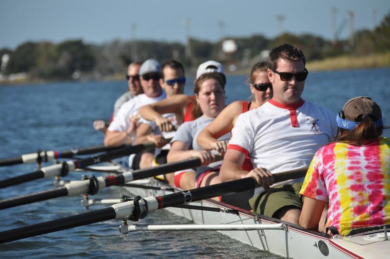 Alumni Row 2012-92