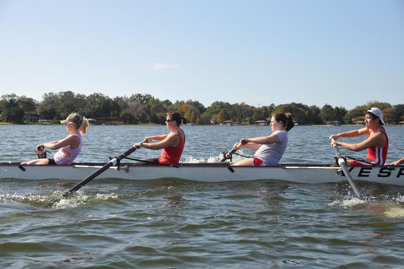 Alumni Row 2012-65