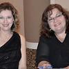 Susan Detrick and Lisa Sibons