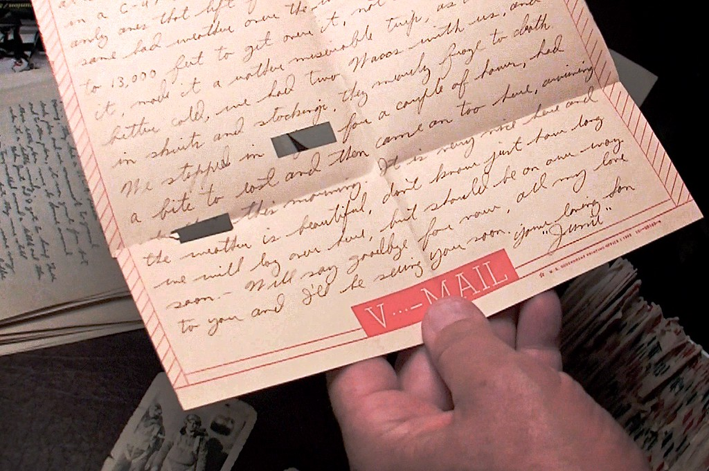 scissor-censored mail