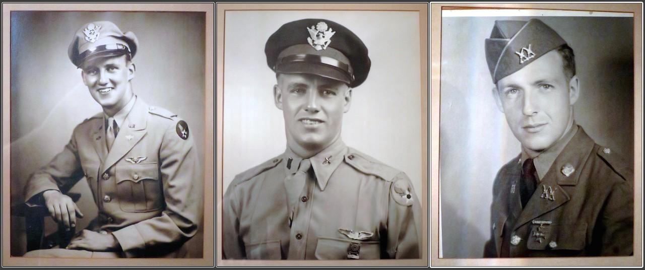 DuntleyBrothers in WWII