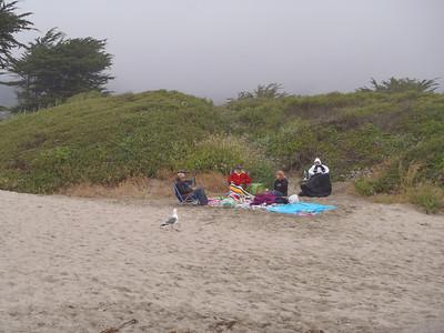 HWY 1 Journey... San Fran to Long Beach