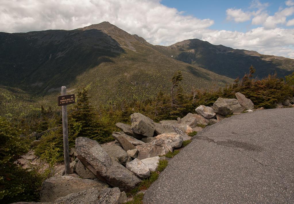 Chandler Brook Trail