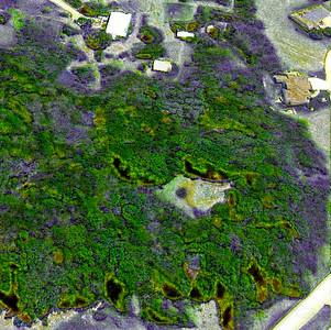 aerial photo of 21129 N. Mt. Pleasant