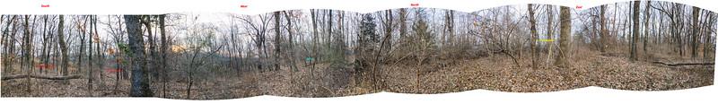 OP 23 West of Lagoon Winter 2014-15
