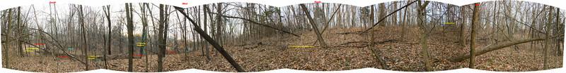 smOP 22 south central northwest forest 2014-15 Winter