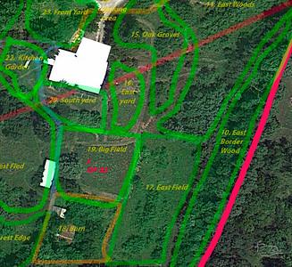 OP 102 Big Field West location on map