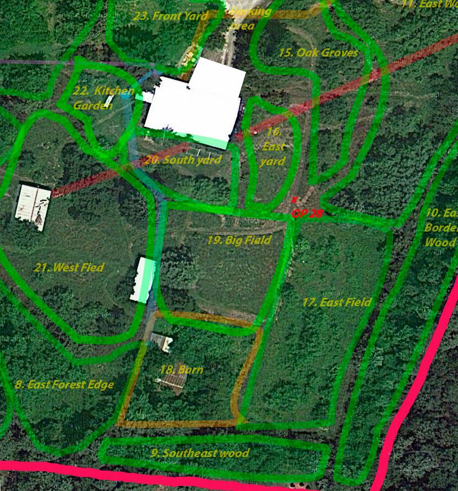 Location of OP 28