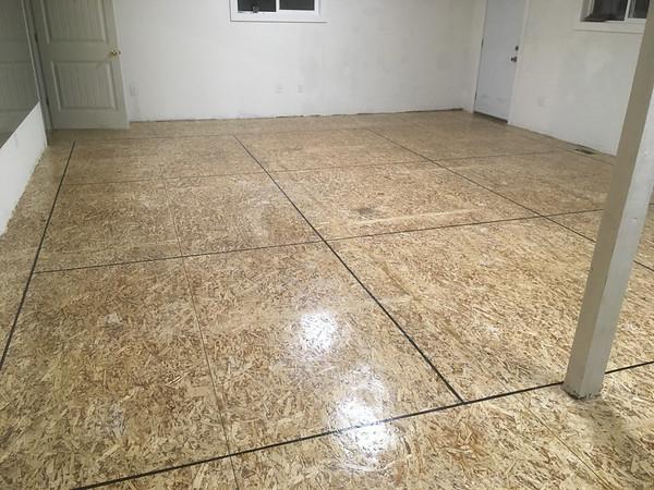 Studio Floor With squares IMG_8631