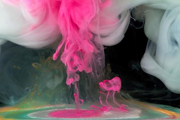 The Pink Mist