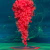Liquid Eruption