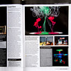 Liquid Flow description in Digital SLR Magazine