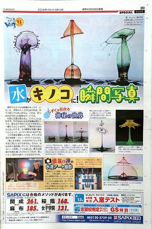 Yomiuri Kodomo Shinbun