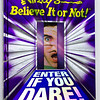 "Ripley's ""Enter if you Dare"" 2011"