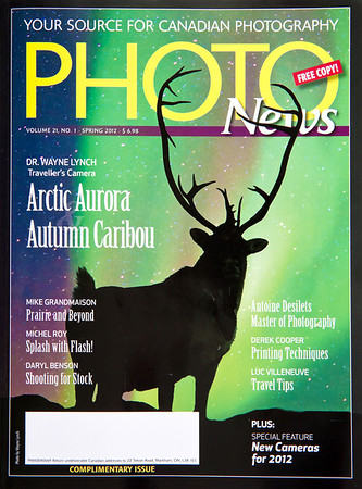 Photo News - Spring 2012
