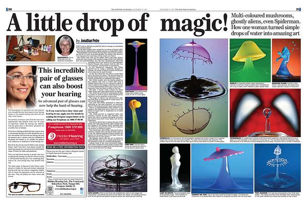 The Irish Mail - 2011