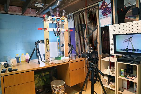 My Old Studio