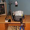 Bokeh set-up