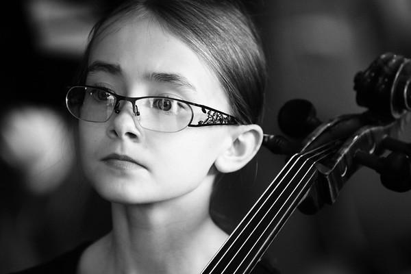 Norwalk Youth Symphony