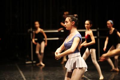 DanceFest 2013 - Master Class, Sun Jan 13th