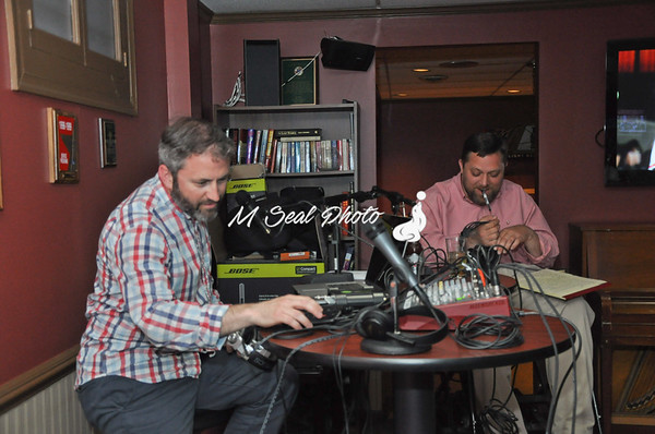 The Audible Live at the Knights of Columbus