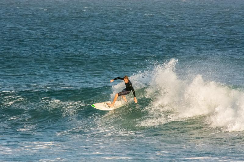 San Juanico. Sean Matthews