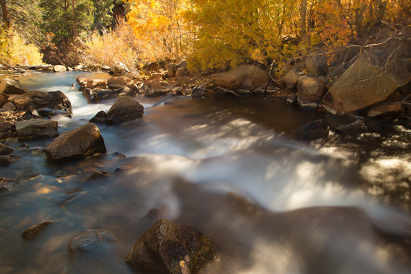 Bishop Creek_North Fork