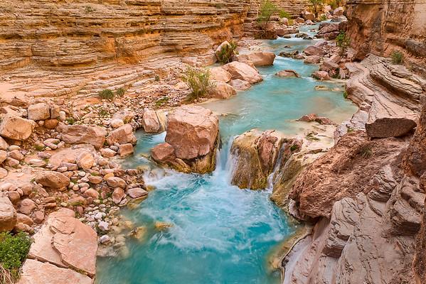 Havasu Creek_B