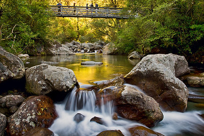 Staveley, New Zealand