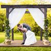 A Gorgeous Spring Wedding at Ohio Barn.