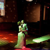 The first dance at Kerr Cultural Center, Scottsdale, Arizona.