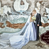 A Fairy Tale Wedding at Tre Bella, Mesa, Arizona.
