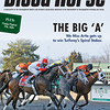 "March 29, 2014 Issue 14 cover of The Blood-Horse.<br /> The Big 'A' <br /> We Miss Artie gets up to win Turfway's Spiral Stakes<br /> Also in this issue: <br /> PETA Controversy<br /> Equine Insurance<br /> Jockey Agent Mike Muzikar<br /> Buy this issue: <a href=""http://shop.bloodhorse.com/collections/current-issue/products/the-blood-horse-mar-29-2014-print"">http://shop.bloodhorse.com/collections/current-issue/products/the-blood-horse-mar-29-2014-print</a>"