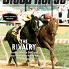 "April 26, 2014 Issue 17 cover of The Blood-Horse.<br /> <br /> Special Triple Crown Preview<br /> Classic Tale: Sunday Silence and Easy Goer battled through the Triple Crown 25 years ago<br /> Sweet Candy: Lee and Susan Searing enjoy the ride with Candy Boy<br /> Shining Star: California Chrome takes two everyday couples to the Derby<br /> Past Performances: Official PPs of the top 21 3-year-olds ranked by Derby points<br /> Behind Every Derby Winner: Alison McGauhey recounts last year's classics with Shug and Orb<br /> Luck Be a Lady: Got Lucky hopes for good fortune in the Kentucky Oaks<br /> <br /> Buy this issue: <a href=""http://shop.bloodhorse.com/collections/the-blood-horse-single-issue-pdf/products/the-blood-horse-april-26-2014-pdf"">http://shop.bloodhorse.com/collections/the-blood-horse-single-issue-pdf/products/the-blood-horse-april-26-2014-pdf</a>"