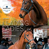 November 17, 2018 issue 47 cover of BloodHorse featuring Lady Aurelia & Lady Elis - Leading Ladies as headliners of Kentucky's fall mixed sales, Bob Levy: 1931-2018, Marty Wolfson's Road Back, Winner's Circle: Jack Sisterson.
