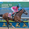 July 7, 2018 issue 27 cover of BloodHorse featuring Good to Gadot as Wonder Gadot clears off in the Queen's Plate, Budding Star David Meah, In My Opinion Bill Oppenheim, Letters from Rockland Farm
