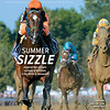 August 3; 2019; issue 31; cover of Blood Horse; Summer Sizzle: Imperial Hint shatters six-furlong SPA mark in Alfred G. Vanderbilt; Also Inside: Hall of Fame Inductees; Changes to Interfearence Rules?; Oppenheim: In My Opinion; On the cover: Imperial Hint and Javier Castellano capture the Alfred G. Vanderbilt Handicap (G1) at Saratoga Race Course on July, 27, 2019