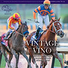 November 9; 2019; issue 45; cover of Blood Horse; Vintage Vino: Vino Rosso wins the $6 million Breeders' Cup Classic at Santa Anita Park; Also Inside: Breeders' Cup Results; On the cover: Vino Rosso and Irad Ortiz Jr. win the Breeders' Cup Classic (G1) at Santa Anita Park on November 2, 2019