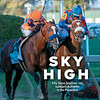 October 10; 2020; issue 41; cover of Blood Horse; Sky High: Filly Swiss Skydiver, rail, outduels Authentic in the Preakness, Also Inside: Preakness Stakes Results, On the cover: Swiss Skydiver with Robby Albarado wins the Preakness Stakes (G1) after dueling with Authentic and John Velazquez at Pimlico Race Course on October, 3, 2020.
