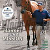 August 22; 2020; issue 34; cover of Blood Horse; Market with a Mission: Yearling sales of 2020 figure to test industry's strength, Also Inside: Online Bidding, Stonehaven Steadings, Elm Tree Farm, On the cover: Hip 498 at the Keeneland September Sales at Keeneland Racecourse, September 11, 2019