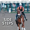 September 19; 2020; issue 38; cover of Blood Horse; Side Steps: Examining Vekoma's unique action while running, Also Inside: Fasig-Tipton Yearlings Showcase, Keeneland September: Book 1, Fox Sports' Michael Mulvihill, On the cover: Vekoma galloping during a workout at the Oklahoma Training Track on July 27, 2020